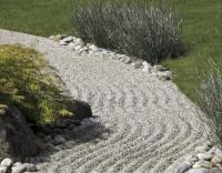 Садовые дорожки своими руками идеи обустройства