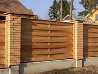 Деревянный забор своими руками, чем покрасить деревянный забор из штакетника