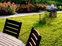 Какой выбрать дизайн ландшафта в загородном доме?