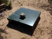 Автономная канализация частного дома на базе станции глубокой биологической очистки своими руками