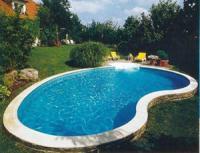 Бассейн дома. Классификация бассейнов и их характеристики