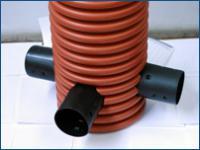 Устройство и применение пластиковых дренажных колодцев