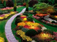 Ландшафтный дизайн философия Вашего сада