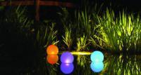 7 оригинальных идей освещения вашего сада
