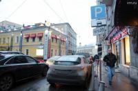 Парковка в Москве будет бесплатной в предстоящие праздники