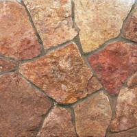 Выбор камней для сада: известняк, туф, песчаник, гранит, сланец