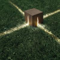 Уличные светильники для садов, парков и другого наружного освещения.