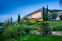 Современный ландшафтный дизайн и гармония архитектуры на примере Порто-Веккьо