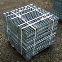 Ячеистые решетки - стальные и пластиковые.