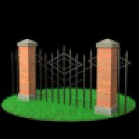 Как легко купить кованый забор или ограду?