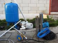 Независимое водообеспечение дома