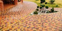 Рынок тротуарной плитки в поиске точек роста